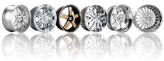 Luxury Wheels Collection