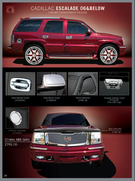 Cadilacescalade on 2002 Cadillac Escalade Custom