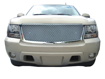 Avalanche Grille 2007 Abs Mesh Grille 2007-2010