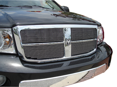 Dodge Durango Billet Chrome Grill 2004 2005 2006