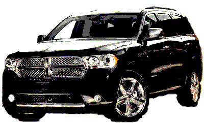 Dodge Durango Accessories Custom Aftermarket Parts Chrome Gas Caps