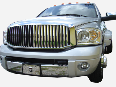 dodge ram chrome accessories custom ram 1500 aftermarket parts chrome grills chrome mirror covers door handles gas caps doors custom auto accessories store chrome car truck accessories