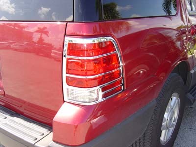 Ford Expedition Chrome Accessories Custom Expedition